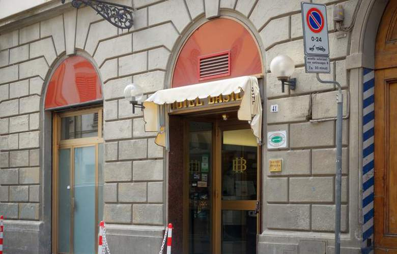 Basilea - Hotel - 0