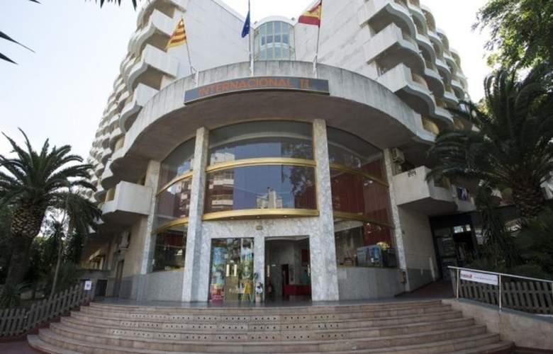 Internacional II - Hotel - 4