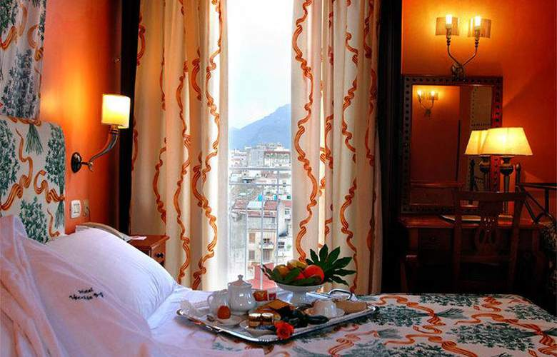 Vecchio Borgo - Room - 7