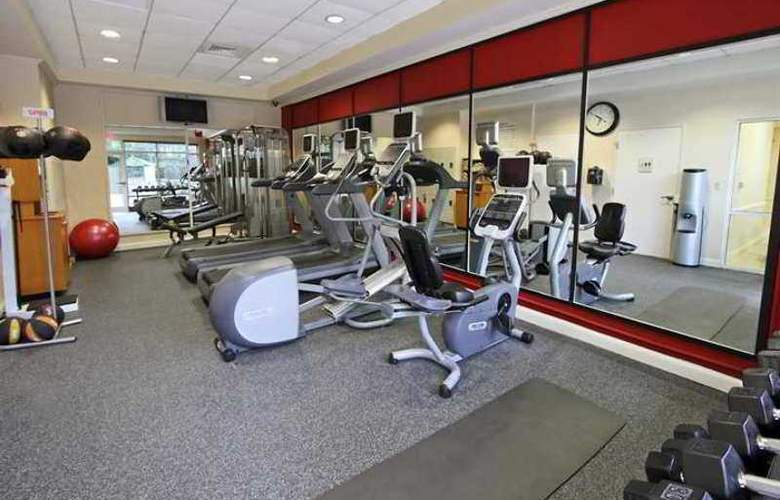 Hilton Garden Inn Ft. Lauderdale Airport-Cruise Port - Hotel - 15