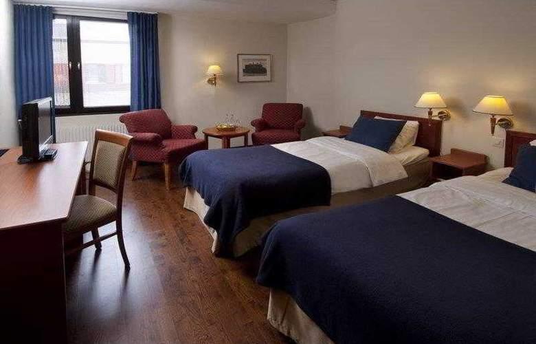 BEST WESTERN Nya Star Hotel - Hotel - 4