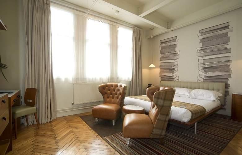 Abode Manchester - Room - 8