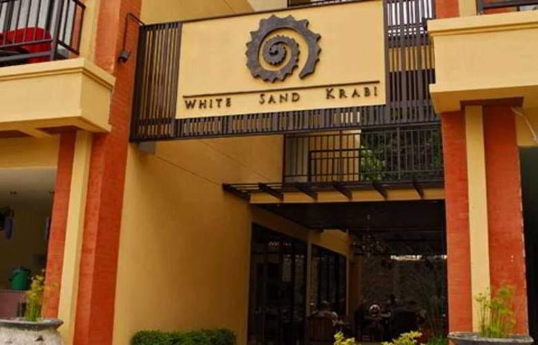 White Sand Krabi Resort - Hotel - 0
