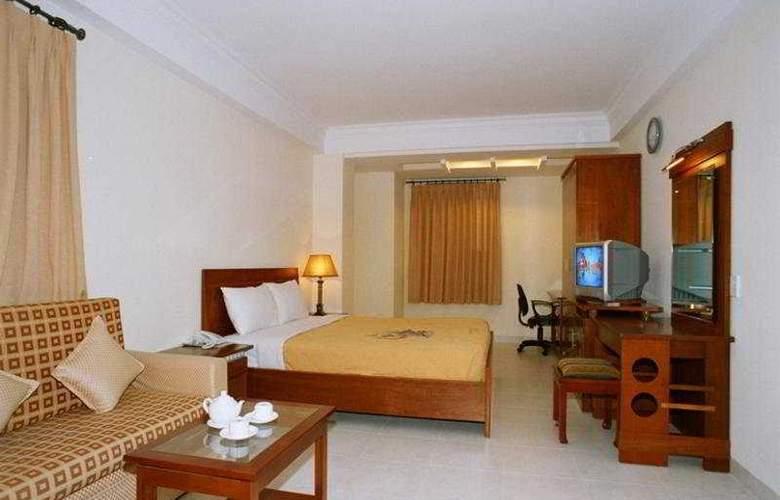 Hoang Gia Huy Hotel - Room - 3