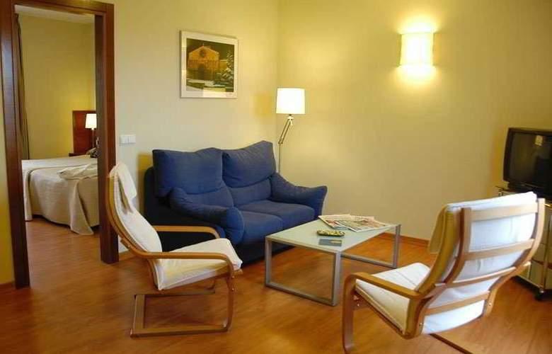 Ciudad de Soria - Room - 7