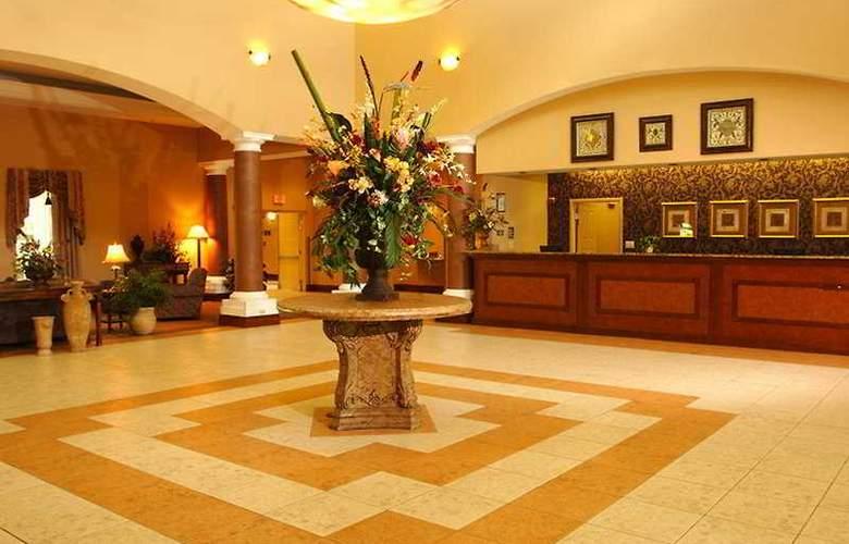 Hawthorn Suites Lake Buena Vista - General - 0