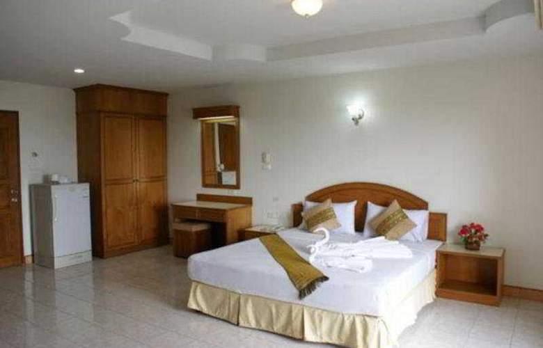 J. A. Villa Pattaya - Room - 6
