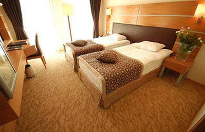 Ankara Plaza - Room - 4