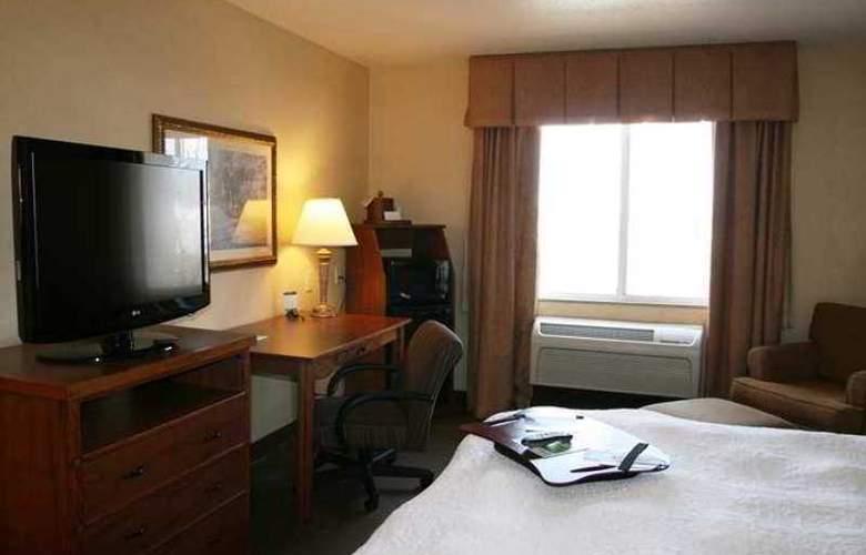 Hampton Inn Pittsburgh Area-Beaver Valley-Ctr - Hotel - 1