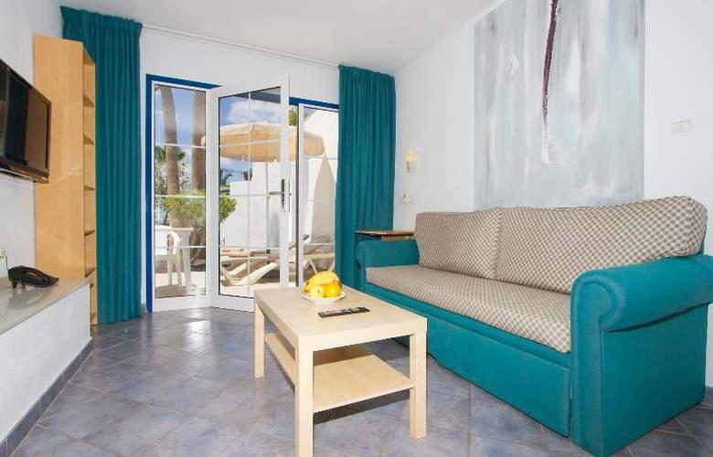 Nautilus Lanzarote Art & Biosphere Bungalows - Room - 36