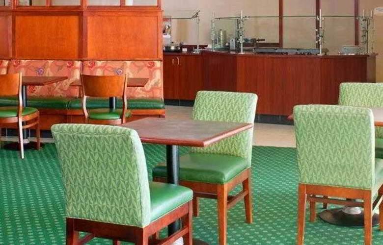 Courtyard Paramus - Hotel - 6