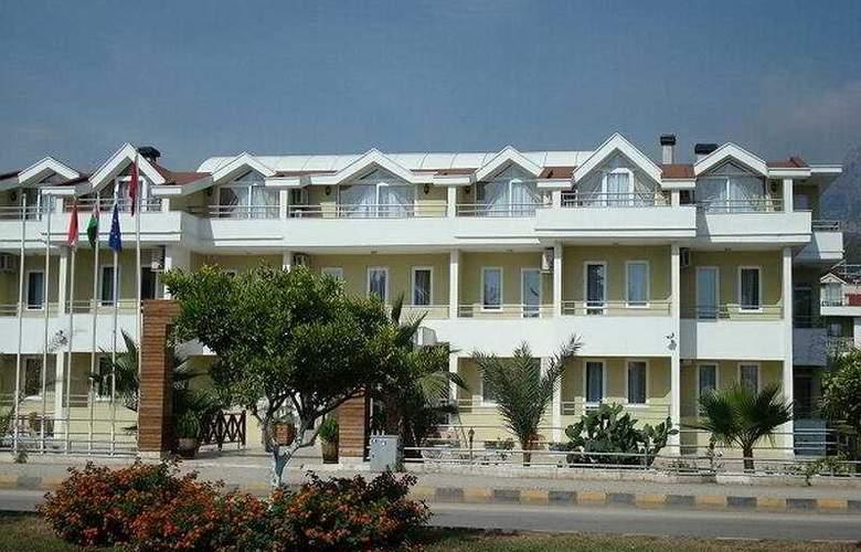 Berkay Hotel - Hotel - 0