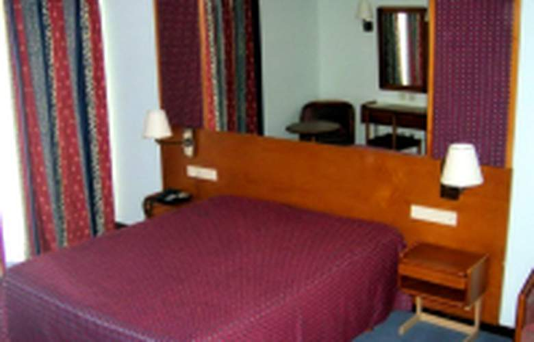 Hotel da Barra - Room - 2