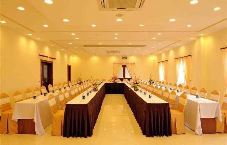 Best Western Dalat Plaza Hotel - Hotel - 6