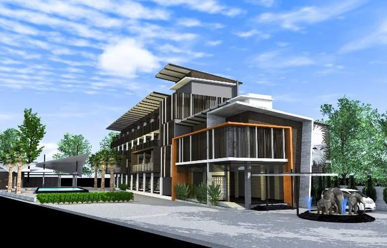Chaweng Noi Pool Villa - Hotel - 20