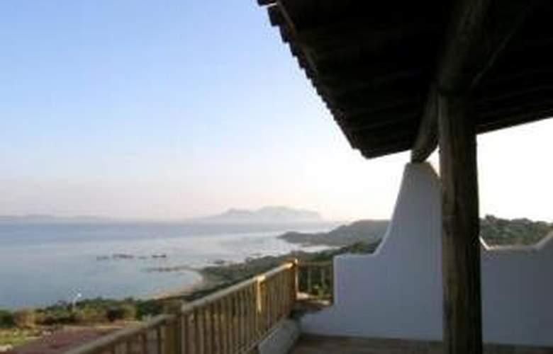 Capo Ceraso Resort - Room - 5