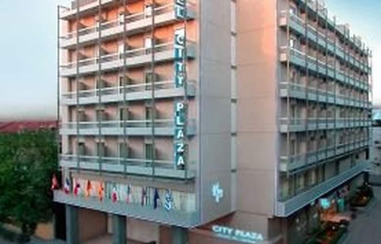City Plaza - Hotel - 0