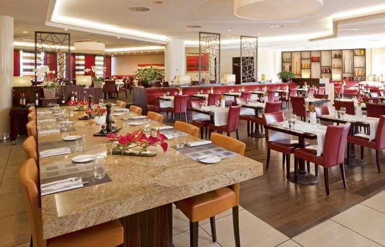 Movenpick Hotel & Casino Geneva - Restaurant - 7