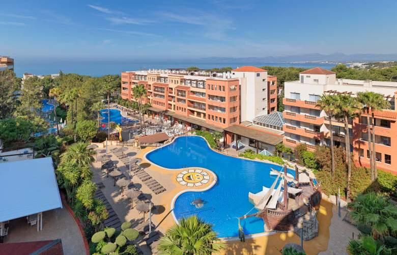 H10 Mediterranean Village - Hotel - 9