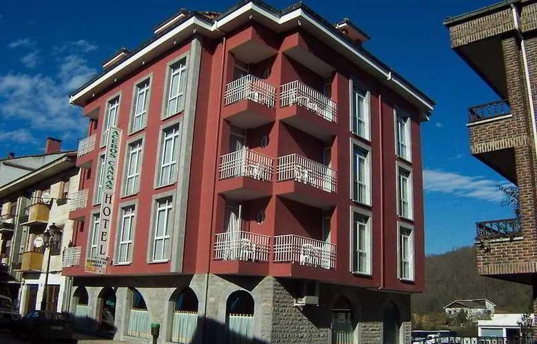 Los Acebos Cangas - Hotel - 0