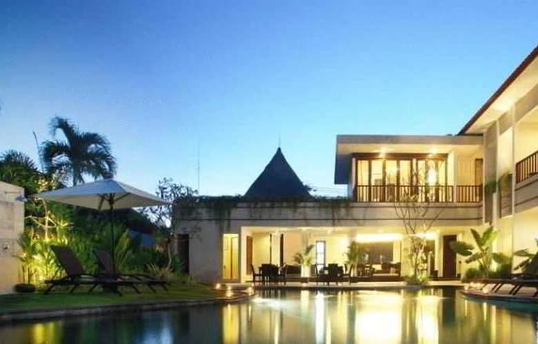 Villa Diana Bali - Hotel - 10