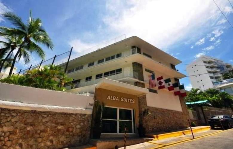 Alba Suites Acapulco - Hotel - 0
