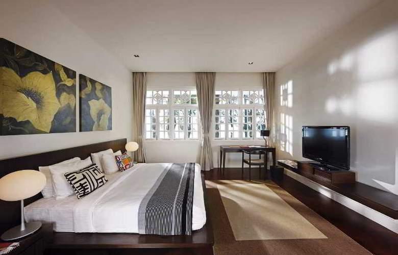 Lone Pine Hotel Penang - Room - 23
