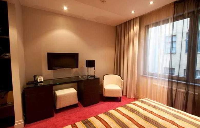 Tallink Hotel Riga - Room - 2