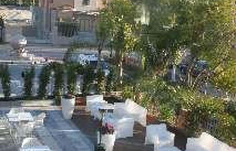Jardines de Lorca - Terrace - 28