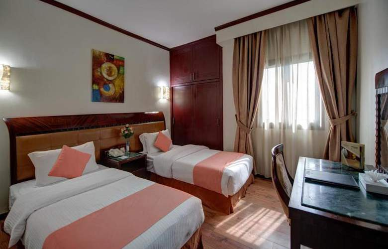 Tulip Inn Sharjah - Room - 3