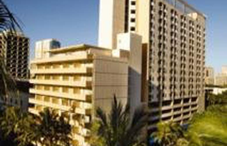 Ohana Waikiki Malia - Hotel - 0