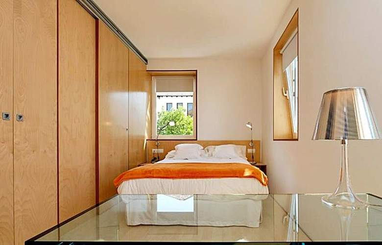 Domus Selecta Boutique Hotel Holos - Room - 3