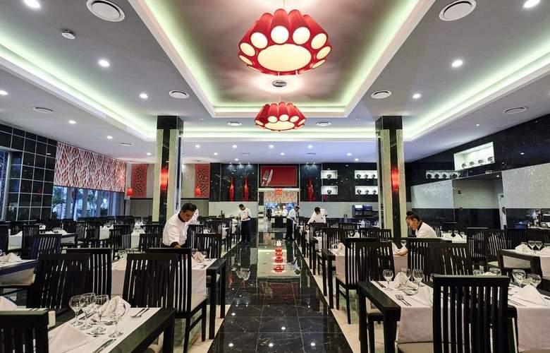Riu Dunamar - Restaurant - 15