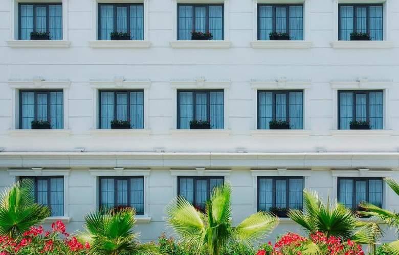Sura Hagia Sophia Hotel - Hotel - 8