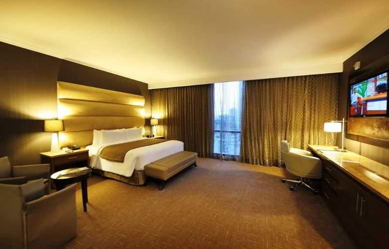 Eurostars Panama City - Room - 16