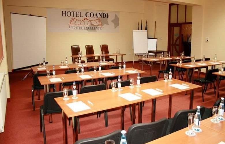 Hotel Coandi - Conference - 3