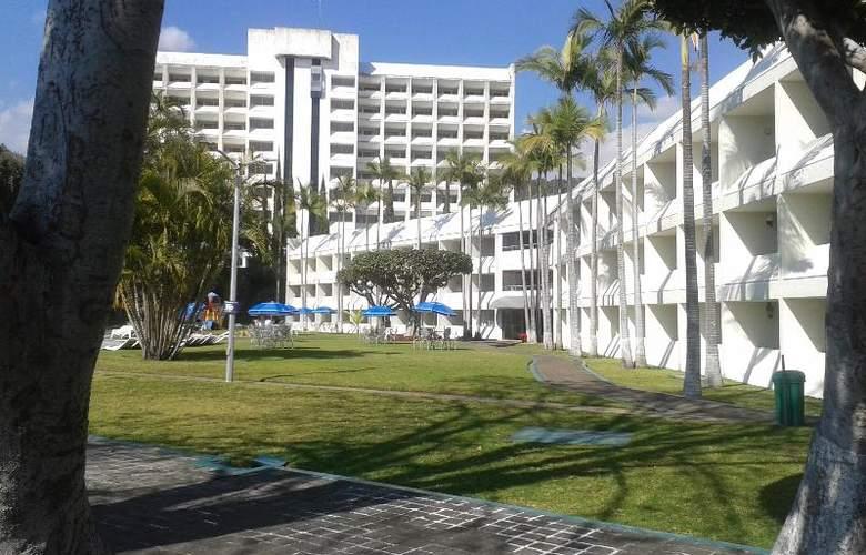 Aristos Cuernavaca - Hotel - 11
