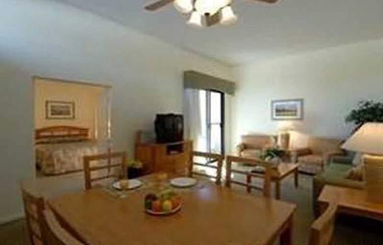 Vista Mirage Resort - Room - 4
