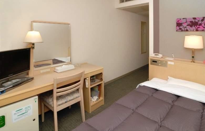 Nagoya Sakae Washington Hotel Plaza - Room - 4