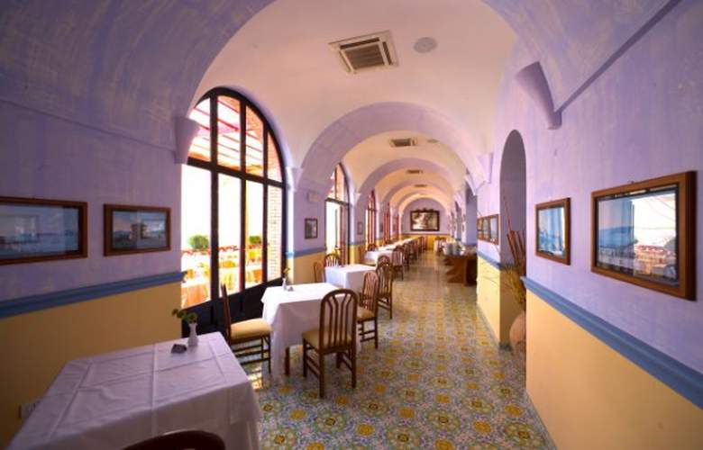 Minerva - Restaurant - 6