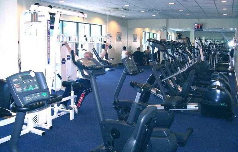Holiday Inn Taunton M5/J25 - Sport - 7