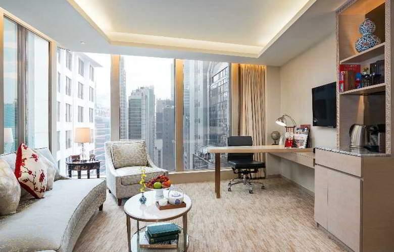 The Pottinger Hong Kong - Room - 4