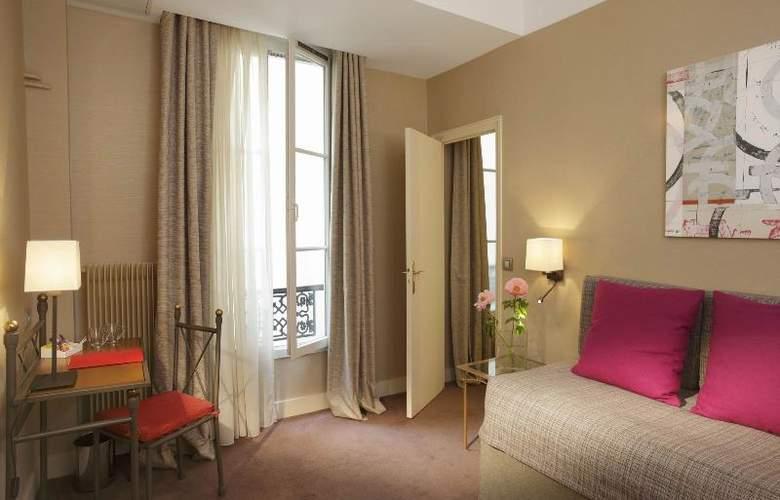 Londres & New York - Room - 12