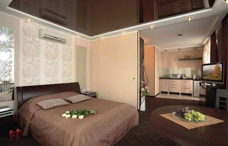 Vizavi Apartments - Room - 11