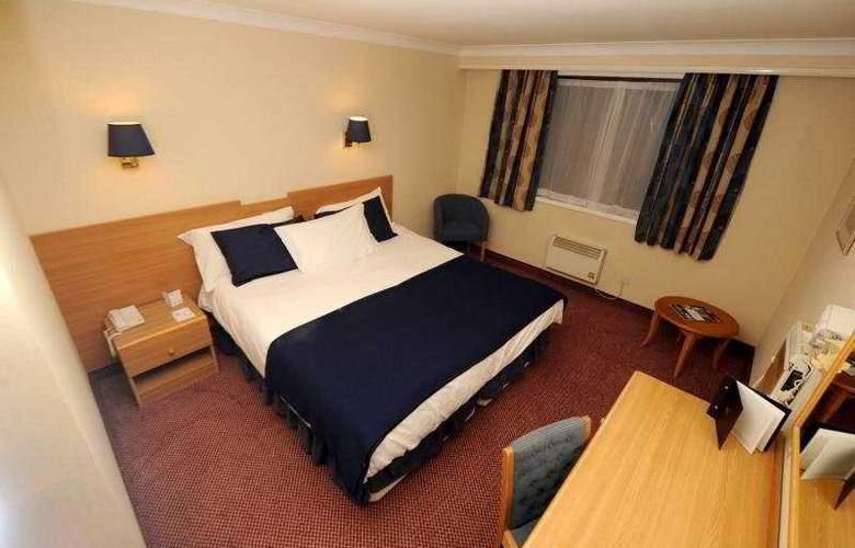 Legacy Cardiff International Hotel - Room - 2