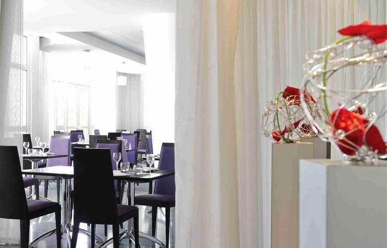 Novotel Bourges - Restaurant - 69