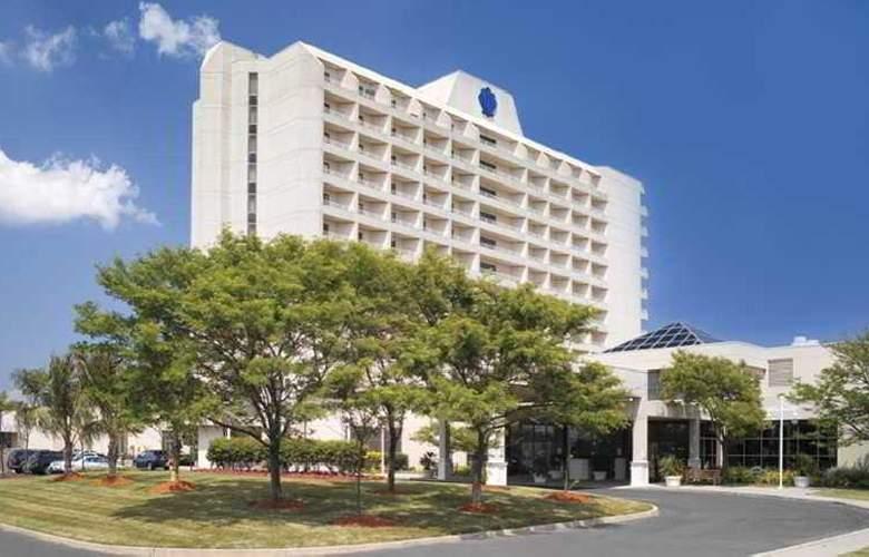 Ocean Place Resort & Spa - General - 1