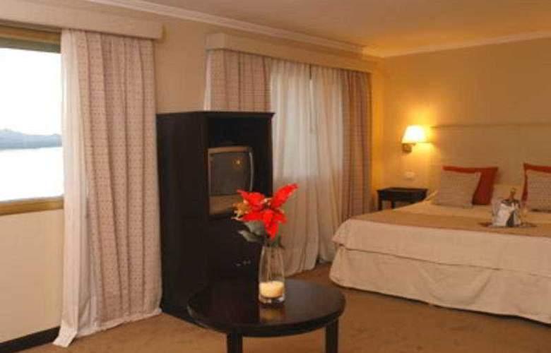 Kenton Palace Bariloche - Room - 3