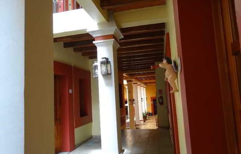 Aitana - Hotel - 2