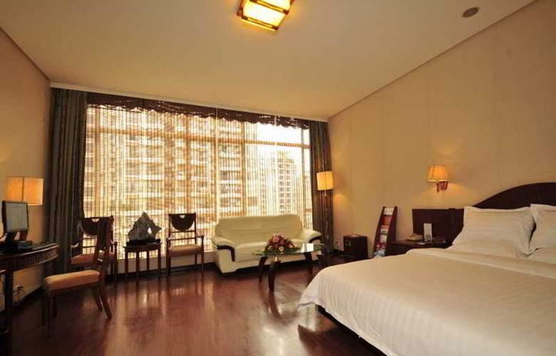 Yingfeng Business - Room - 3